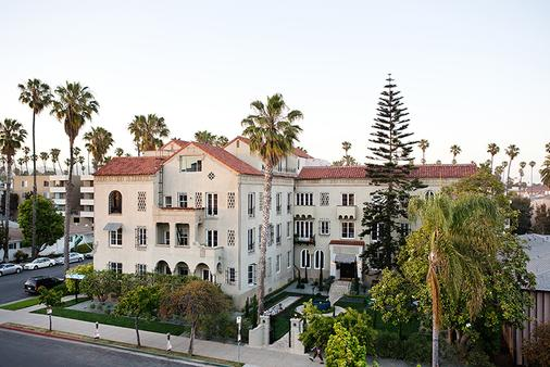 Palihouse Santa Monica - Santa Monica - Building