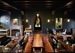 聖塔莫尼卡酒店 - 聖塔莫尼卡 - 聖莫尼卡 - 休閒室
