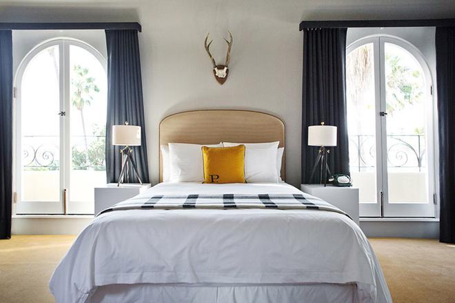 Palihouse Santa Monica - Santa Monica - Makuuhuone