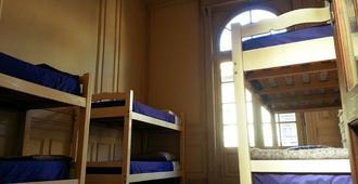 Be King - Rosario - Habitación