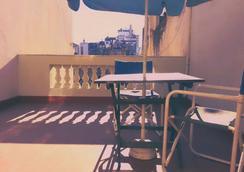 Be King - Rosario - Balcony