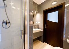 Platinum Aparthotel - Krakova - Kylpyhuone