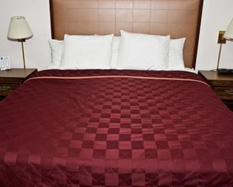 King Oscar Motel - Сентралия - Спальня