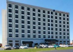 Comfort Suites Schiller Park - Chicago Ohare Airport - Schiller Park - Bâtiment