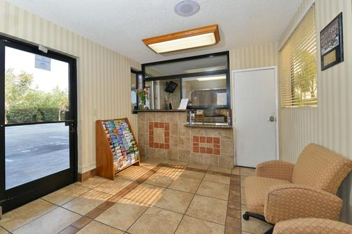 Lax Stadium Inn - Inglewood - Κουζίνα