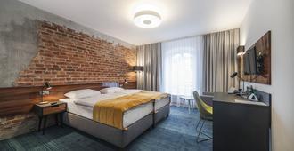 Hotel Tobaco - Łódź