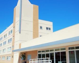 Lizz Hotel - Uberlândia - Building