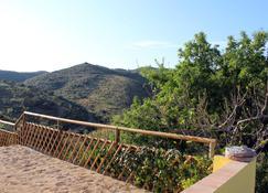 Monte do Forno - Altura - Vista del exterior