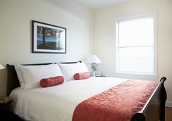The Guesthouse Hotel - Chicago - Schlafzimmer