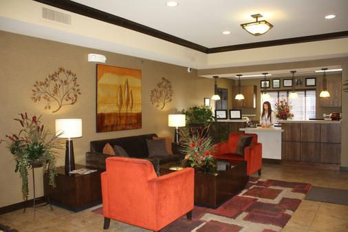 Parkwood Inn & Suites - Manhattan - Lobby