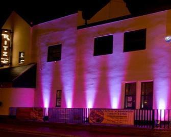 The R Inn Hotel - Kettering - Gebouw