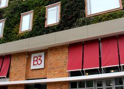 Hotel B3 Virrey - Bogotá - Edifici