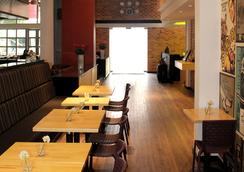 Hotel B3 Virrey - Bogotá - Restaurante