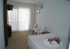 Seda Hotel - Ayvalık - Κρεβατοκάμαρα