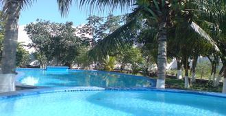 Mansion Giahn Bed & Breakfast - Κανκούν - Πισίνα