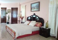 Mansion Giahn Bed & Breakfast - Cancún - Bedroom