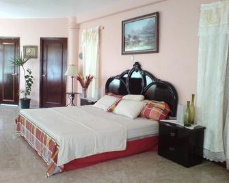 Mansion Giahn Bed & Breakfast - Cancún - Bedroom