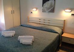 Hotel Villa Arlotti - Rimini - Bedroom