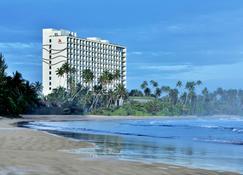 Weligama Bay Marriott Resort & Spa - Weligama - Rakennus