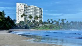 Weligama Bay Marriott Resort & Spa - Weligama - Edificio