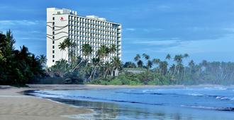Weligama Bay Marriott Resort & Spa - Weligama - Toà nhà