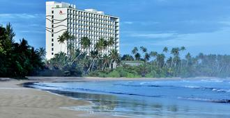 Weligama Bay Marriott Resort & Spa - Weligama - Κτίριο