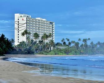 Weligama Bay Marriott Resort & Spa - Weligama - Building