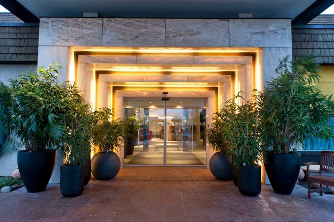 梅斯斯圖加特機場溫德姆酒店 - 斯圖加特 - 斯圖加特 - 建築