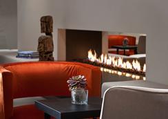 梅斯斯圖加特機場溫德姆酒店 - 斯圖加特 - 斯圖加特 - 大廳