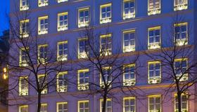 Select Hotel - Rive Gauche - Paris - Building
