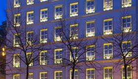 Select Hotel - Rive Gauche - Parijs - Gebouw