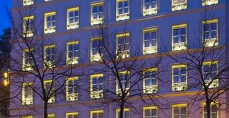 Select Hotel - Rive Gauche - Paris - Building