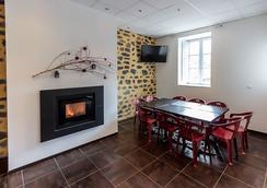 La Cabourne - Saint-Privat-d'Allier - Hotel amenity