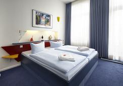 Art Hotel Charlottenburger Hof - Berlin - Bedroom