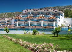 Garcia Resort & Spa - Fethiye - Bâtiment