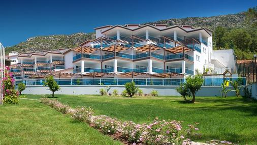 Garcia Resort & Spa - Fethiye - Building
