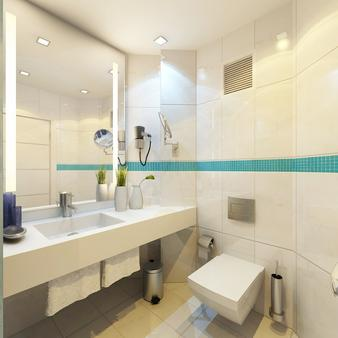 Garcia Resort & Spa - Fethiye - Bathroom