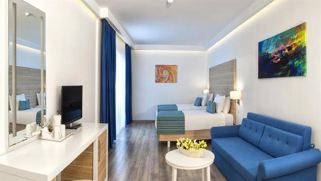 Garcia Resort & Spa - Fethiye - Bedroom