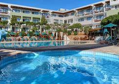 Arminda Hotel & Spa - Hersonissos - Bể bơi