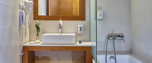 Arminda Hotel & Spa - Hersonissos - Phòng tắm