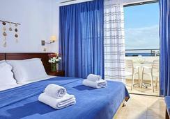 Arminda Hotel & Spa - Hersonissos - Phòng ngủ
