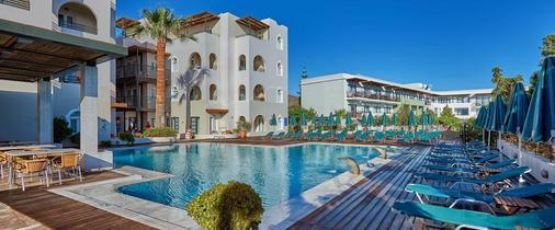 Arminda Hotel & Spa - Hersonissos - Toà nhà