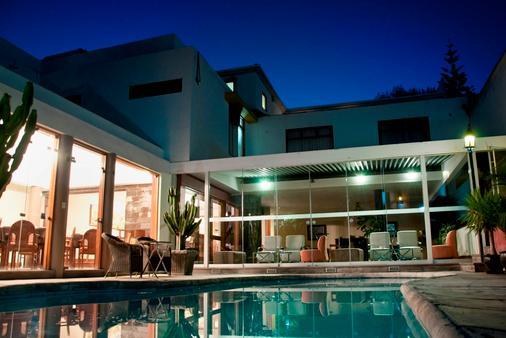 La Maison D'elise - Arequipa - Lounge