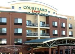Courtyard by Marriott Los Angeles Burbank/Airport - Burbank - Building