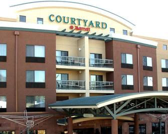 Courtyard by Marriott Los Angeles Burbank/Airport - Burbank - Edifício