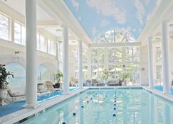 Senator Inn & Spa - Augusta - Pool