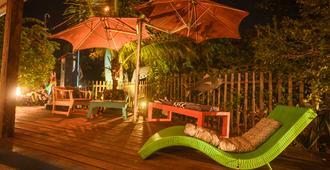 Alto Mar Guest House - Fernando de Noronha - Property amenity