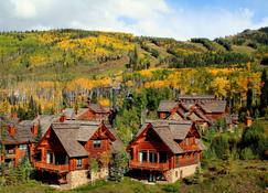 Mountain Lodge Telluride - Telluride - Building