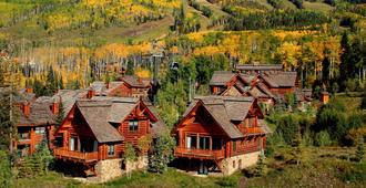 Mountain Lodge Telluride - Теллурид