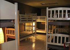 Le Nomade Hostel - Kuching - Kamar Tidur